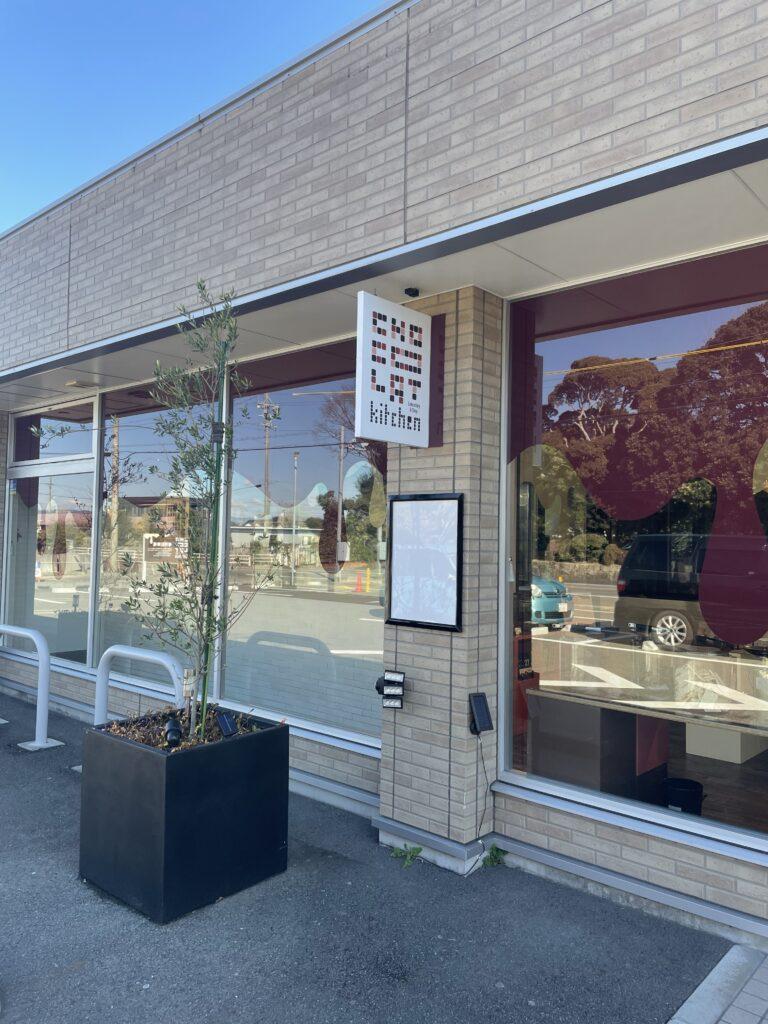 お店の入り口の画像
