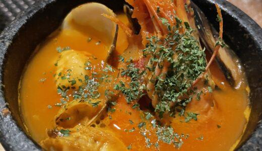 古民家風個室で味わう美味しい海鮮フレンチ 海のビストロおかむら