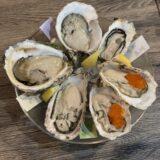 新鮮な牡蠣と美味しいシャンパンが味わえるお店 オイスターハウス澄海