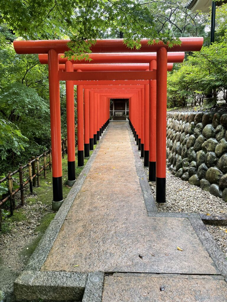 二葉神社の画像