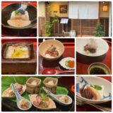 しっぽりと美味しい和食を楽しめる 割烹 柊